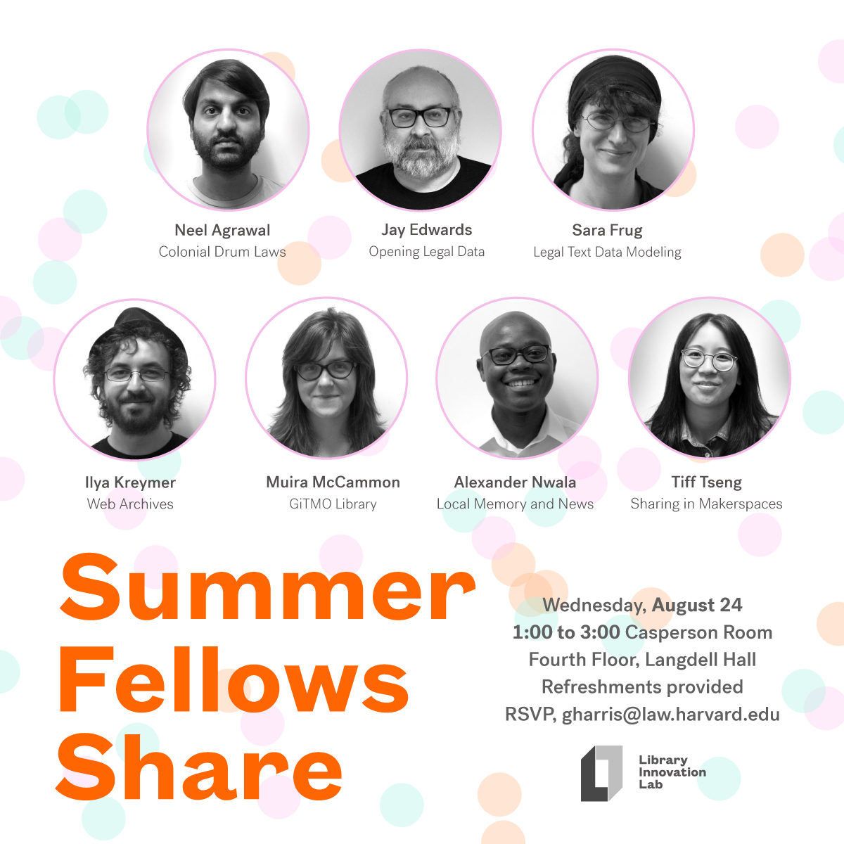 fellows-poster