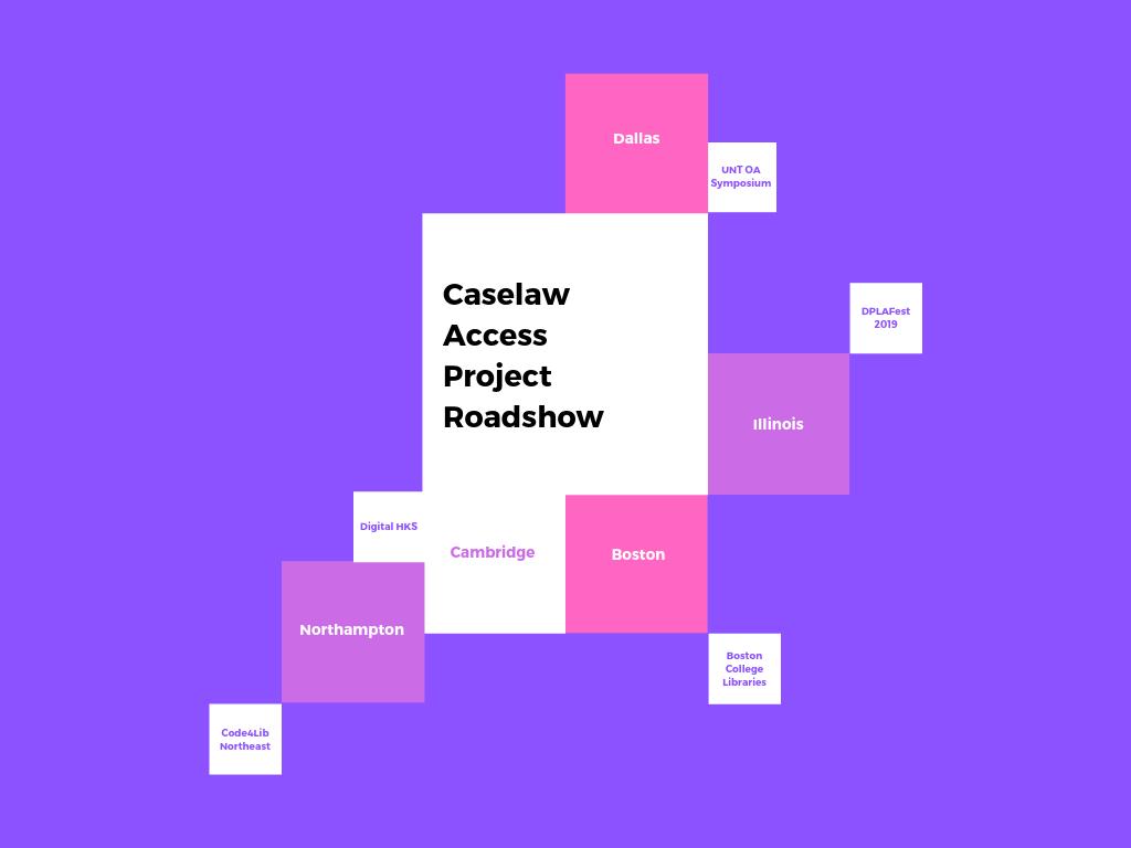 CAP Roadshow